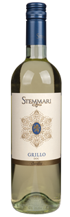 Stemmari Grillo 2014 750ml